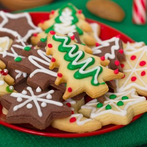 Our Favorite Christmas Cookie Recipes: Soft Christmas Cookies Recipe