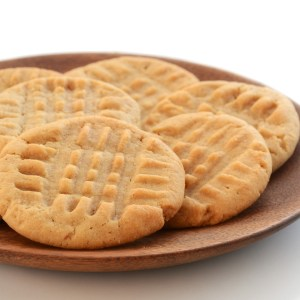 Our Favorite Christmas Cookie Recipes: Peanut Butter Cookie Recipe