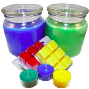 20 Candle Making Classes for Beginners: Candle Wax Information