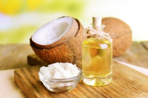 Coconut Soap Recipes