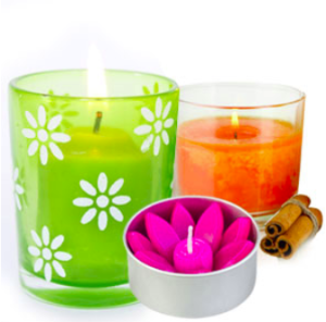 20 Candle Making Classes for Beginners: How to Make Container Candles