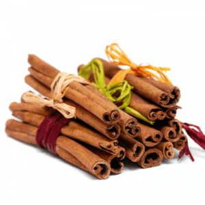 Herbs for Luck and Success:Cinnamon Stick Herb