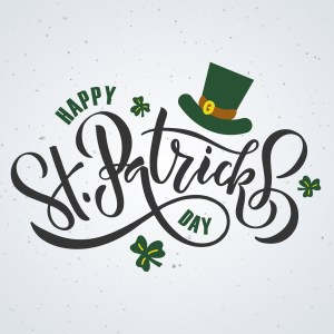 Fragrance Oils for Saint Patricks Day