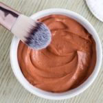 Firming Facial Mask Recipe
