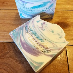 Sunshine Soap and Candle Company: Daydream Cold Process Soap