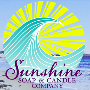 Soap Making with Sunshine Soap and Candle Company
