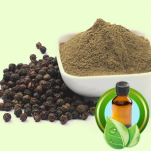 Natural Soap Making Supplies: Black Pepper Essential Oil