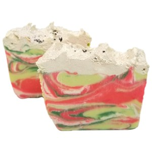 Kiwi Watermelon Soap Recipe