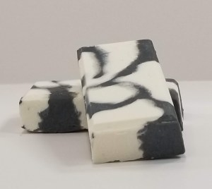 Zebra CP Soap Recipe