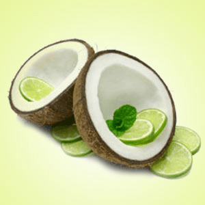 Lime Fragrance Oils for Scented Crafts: Coconut Lime Verbana Fragrance Oil
