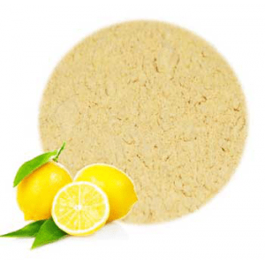 How to Make Lemon Scented Candles and Soaps: Lemon Peel Powder