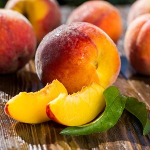 Peach Fragrance Oils for DIY Crafts