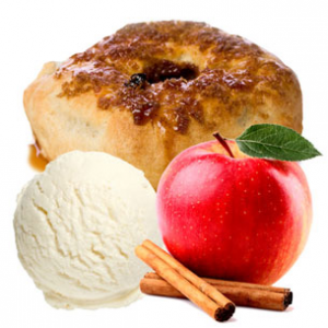 Best Apple Scented Candles and Soaps: Apple Dumpling Fragrance Oil
