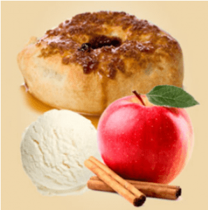What Does Apple Dumpling Fragrance Oil Smell Like?
