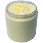 Buttered Popcorn Slime