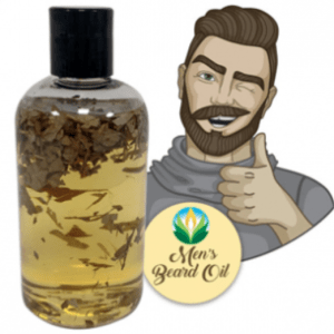 Castor Oil in Soap: Beard Oil Recipe