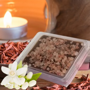 Sandalwood Wax Melts Recipe