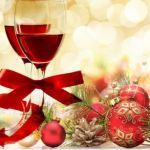 Christmas Cabernet Scent