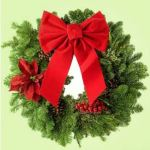 Christmas Wreath Scent