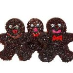 Gingerbread Aroma Beads Air Fresheners