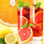 Ingredients Spotlight: Sangria Punch Fragrance Oil