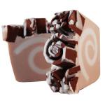 15 Easy Melt and Pour Soap Recipes: Cinnabun Melt and Pour Soap