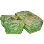 St. Patty's Day Cold Process Soap Recipe