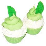 Lime Cupcake Cold Process Soap Recipe