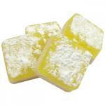 15 Easy Melt and Pour Soap Recipes: Lemon Squares Soap