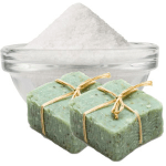 Ingredients in Cold Process Soap: LYE