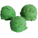 Mint Chocolate Chip Chip Ice Cream Bath Fizzies Recipe