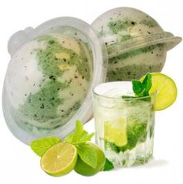 Mojito Bath Bomb Recipe