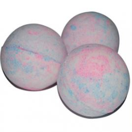 Cotton Candy Bath Bomb Recipe