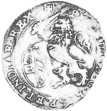 1637 Spanish Netherlands LUXEMBOURG Escalin KM 13 Prices