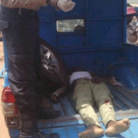 17 NYSC Corp Members Involve In Car Accident In Katsina