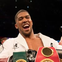 Why I Rejected $50 Million Offer To Fight Wilder At Wembley - Anthony Joshua
