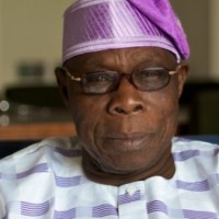 "Buhari ""is not the best for Nigeria,"" Obasanjo insists"
