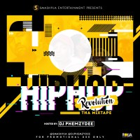 MIXTAPE: DJ Phemzydee - Hiphop Revolution