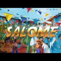 VIDEO: Swazzi ft Efya - Salome