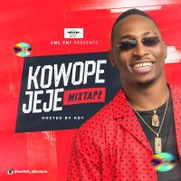 Humble Dj Tochyce (HDT) - Kowope & Jeje Mixtape