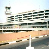 Passenger slumps, dies at Lagos airport
