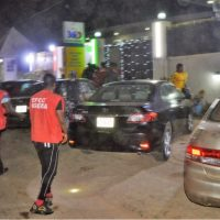 EFCC arrests 89 alleged Yahoo Boys at Ibadan night club