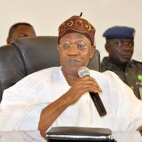 Lai Mohamed explains reasons for increasing Boko Haram attacks on churches