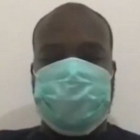 Coronavirus: Atiku's son reveals experience from treatment centre | Video