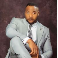 Bolanle Ninalowo lauds wife for giving their marriage a second chance