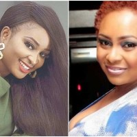 Victoria Inyama shades actress Etinosa after her marriage crashed