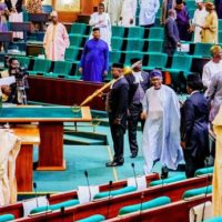 Breaking: NASS Postpones Resumption