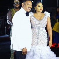 Reactions to Chats between Omotola's Husband and Side Chic