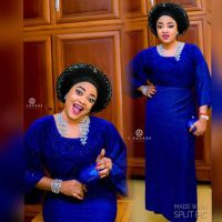 Tayo Sobola explains how marriage has earned her more respect