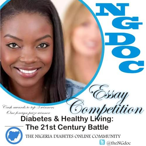 competition is healthy essay